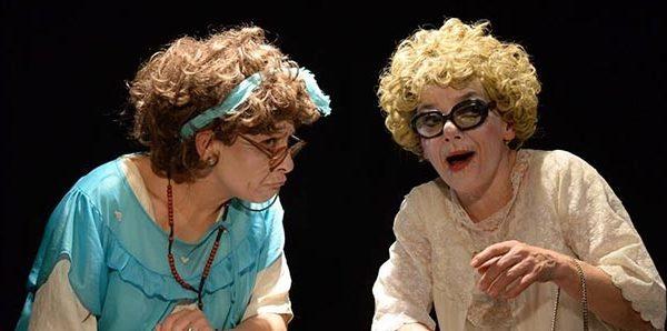 """""""Arritmia"""", cuando el teatro interpela a la tercera edad"""