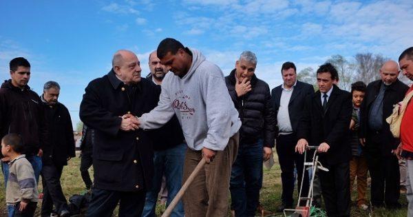 """Arroyo: """"Es el principio de una nueva Mar del Plata"""""""