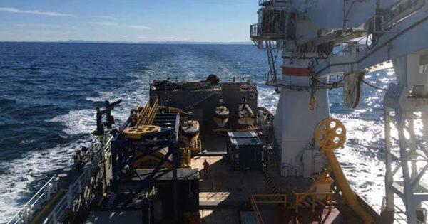 Submarino ARA San Juan: la empresa suspenderá la búsqueda