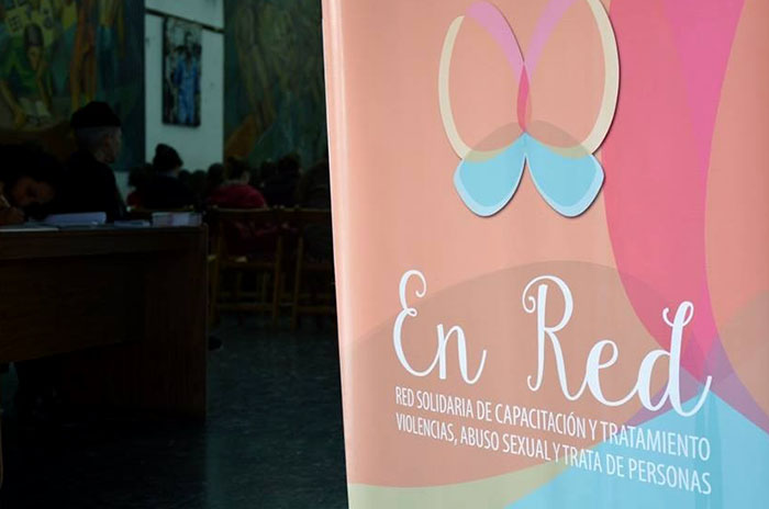 Abuso sexual: un curso para atender, prevenir y transformar el dolor