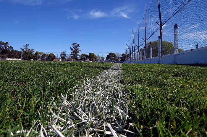 Fútbol local: séptima fecha para la Zona Campeonato