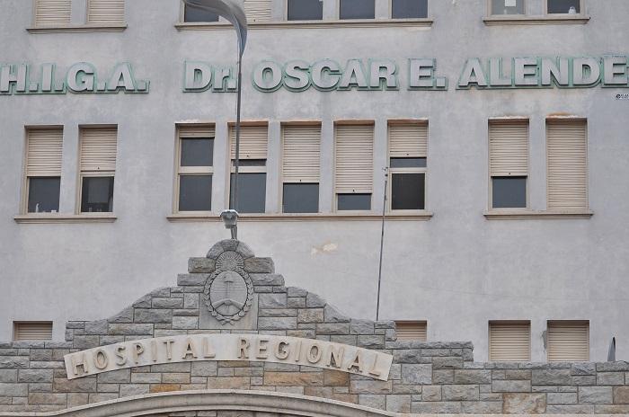 Se inundó el subsuelo del Hospital Interzonal: evalúan los daños