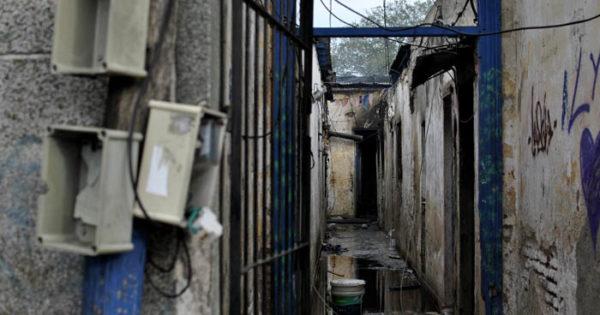 """Conventillo: Baragiola pide respuestas """"urgentes"""" al gobierno"""