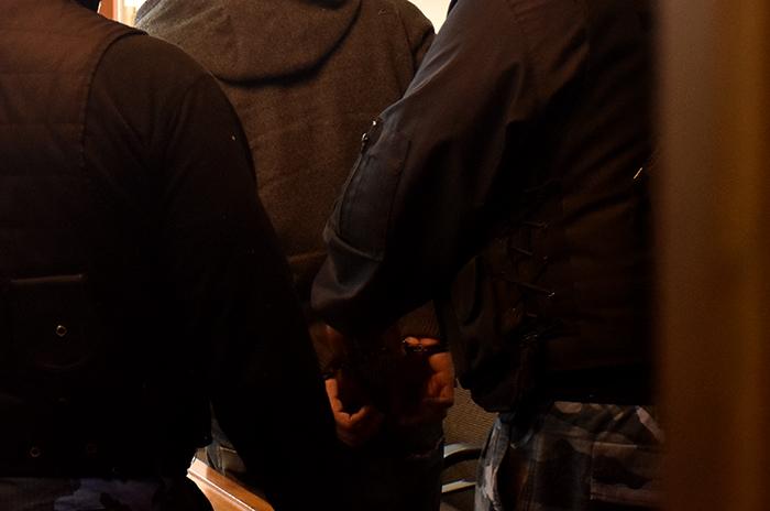 """El joven que atropelló a """"Miguelito"""" declaró y sigue detenido"""