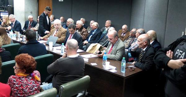 Monte Peloni: la Justicia ordena reinsertar a represor en un juicio