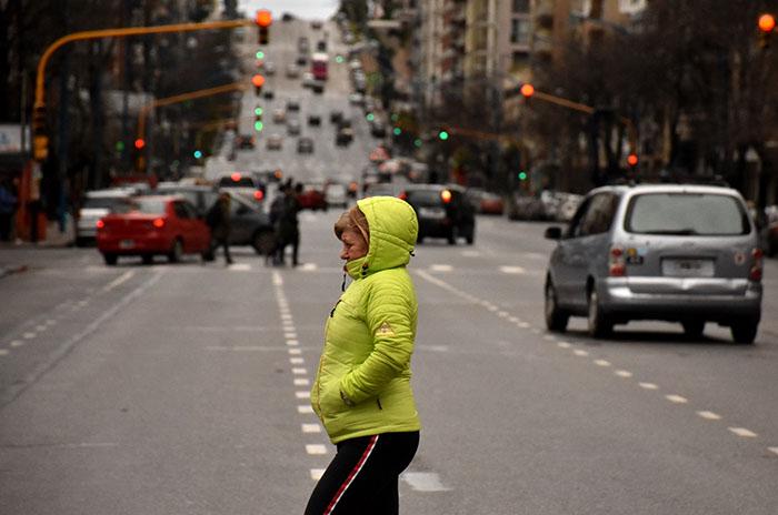 Llegó diciembre, ¿volvió el invierno?: cómo sigue el tiempo