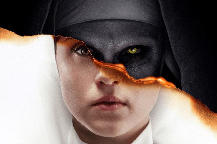 Cuatro estrenos escalofriantes renuevan la cartelera de cine