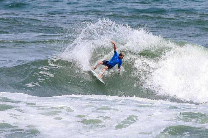 Surf: arrancó el Rip Curl Pro, la fecha más importante del Tour Argentino