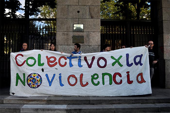 Semana de la No Violencia: actividades para la resistencia