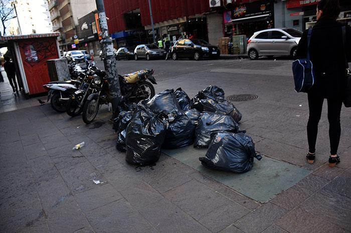#30A: qué gremios se adhieren al paro nacional en Mar del Plata