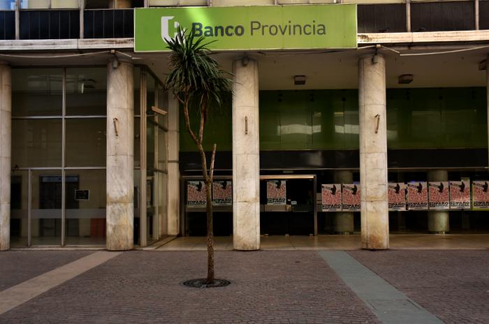 El Banco Provincia refuerza la recarga y el monitoreo de cajeros automáticos
