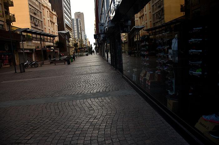 Anuncian trabajos de remodelación enla Peatonal SanMartín