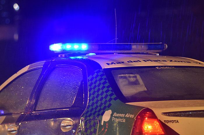 Dos jóvenes robaron con un nene de 12 años en una casa: detenidos
