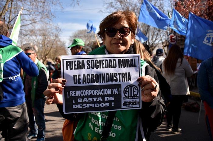 PROTESCA DESPIDOS AGROINDUSTRIA SOCIEDAD RURAL ATE  (7)