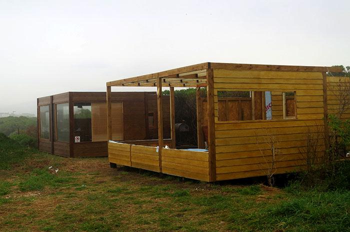 Rancho Móvil: la asociación podría perder el permiso de uso