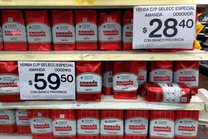 "Supermiércoles: detectaron ""fuerte remarcación"" de precios"