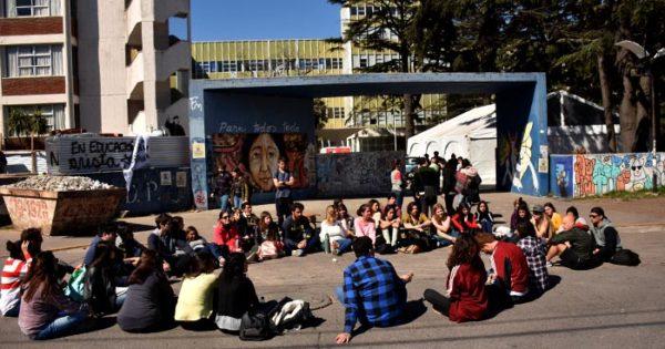 Universidad: cómo sigue el plan de lucha en las distintas facultades