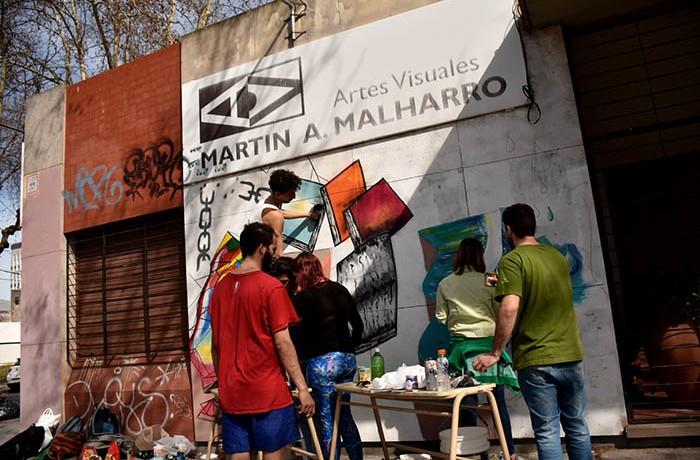 TOMAS TERCIARIOS CONSEJO ESCOLAR ESTUDIANTES MALHARRO 05