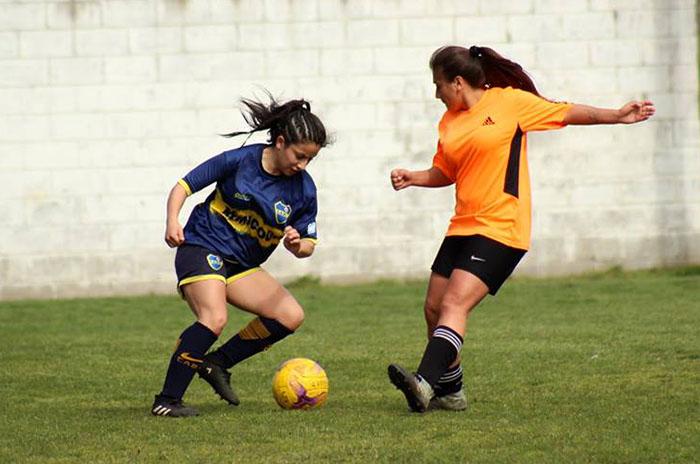 Fútbol Femenino: Aldosivi marca el ritmo tras la quinta fecha