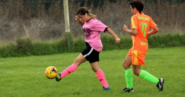 La Liga Marplatense creó el Departamento de Fútbol Femenino