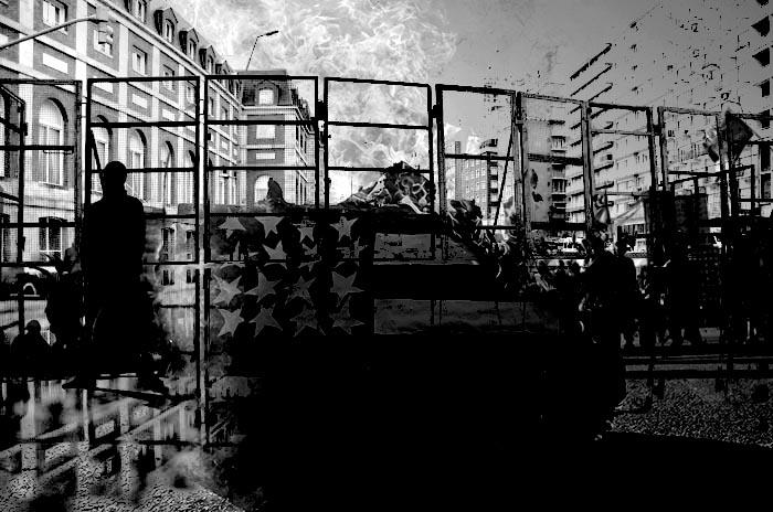 Ciudad de contrastes