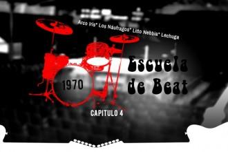 """Mar del Plata y el rock, capítulo 4: """"Escuela de beat"""""""