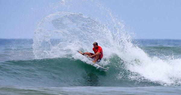 Santiago Muñiz llegó hasta semifinales en Marruecos