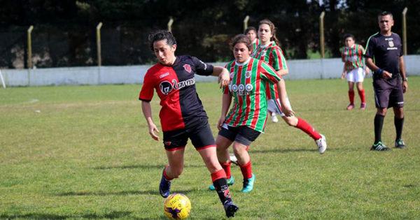 Fútbol Femenino: Aldosivi sigue firme tras la cuarta fecha