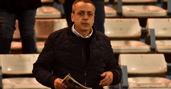 La postura de Alvarado ante la medida de AFA y los contratos que finalizan