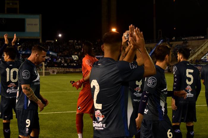 Con dos bajas, Alvarado viaja a Río Cuarto