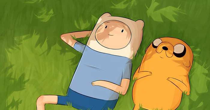 Andy Ristaino: de Adventure Time a la aventura del Trimarchi