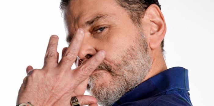 Tras la polémica, Casero confirmó su show y donará las ganancias