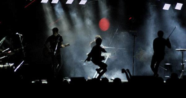 """Todo listo para el tercer congreso """"Cultura Rock Mar del Plata"""""""