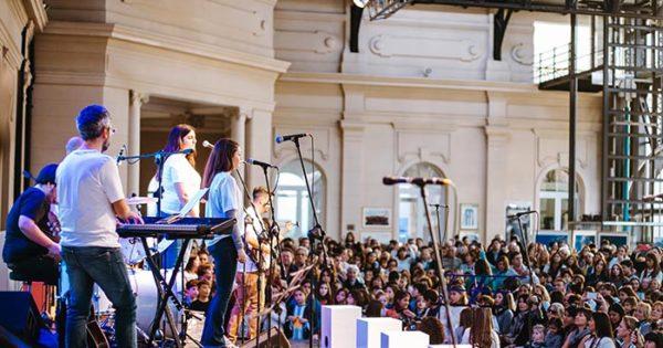 El Colegio IDRA otorgará becas a jóvenes con talento artístico