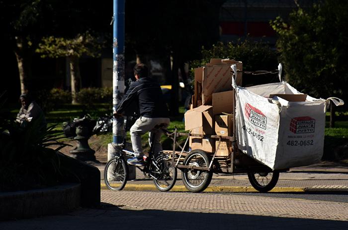 Puntos Sustentables: ambiente, reciclaje e inclusión social