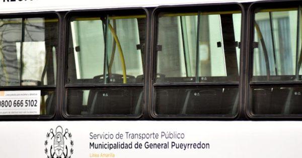 Colectivos: el servicio será normal en Mar del Plata en la madrugada