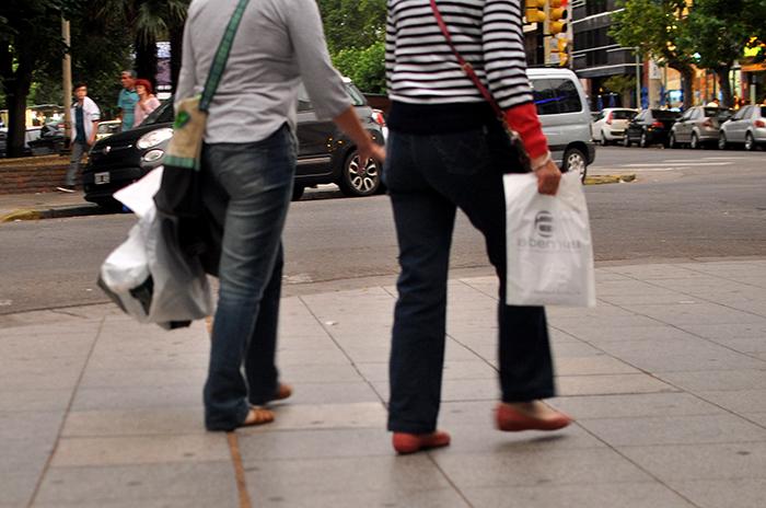 Para los comerciantes, cayeron las ventas por el Día de la Madre