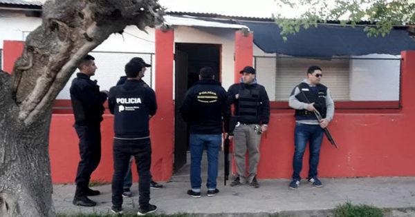 Detienen a un cuarto acusado por el homicidio de Balcarce