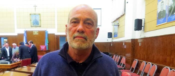 Daniel Barragán fue elegido por las ONG como defensor del Pueblo