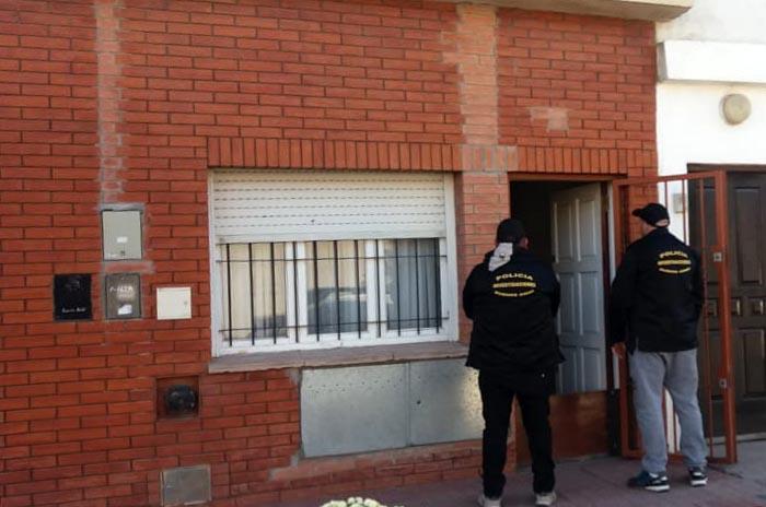 Detienen a un tercer acusado por un violento asalto en Las Dalias
