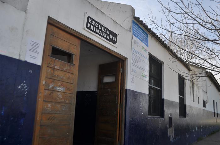 Escuelas en alerta ante una seguidilla de hechos vandálicos