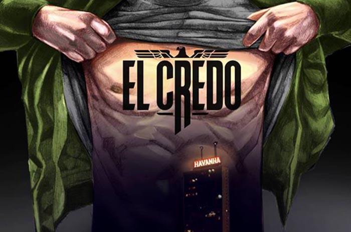 """""""El Credo"""" se estrenará en el 33° Festival Internacional de Cine"""