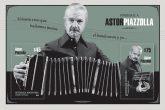 Estampilla Astor Piazzolla