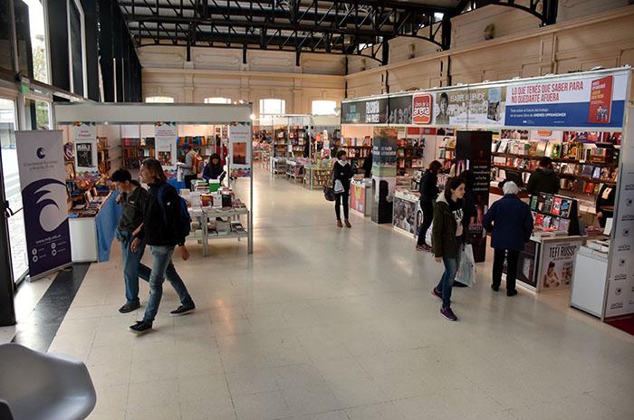 El viernes abre la Feria del Libro: el cronograma completo