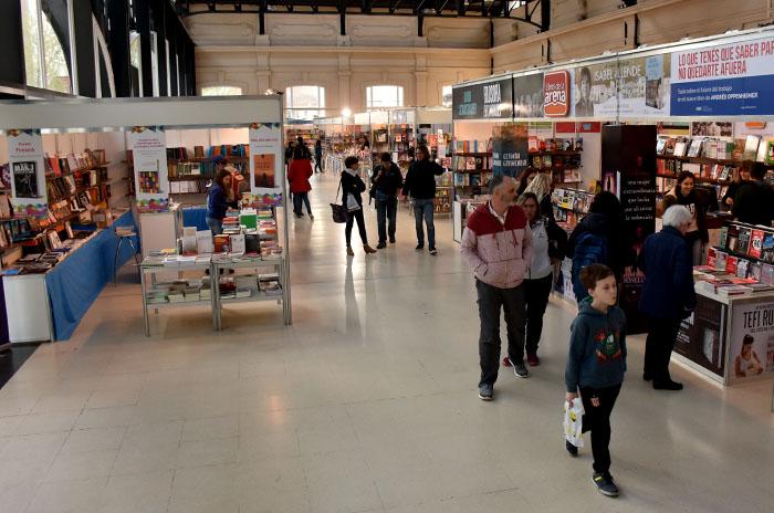 Arrancó la Feria del Libro: días, horarios y actividades