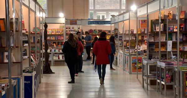 Con la presencia de Hebe de Bonafini, en octubre llega la Feria del Libro
