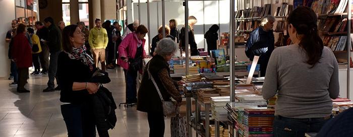 14° Feria del Libro: un recorrido por las ofertas literarias