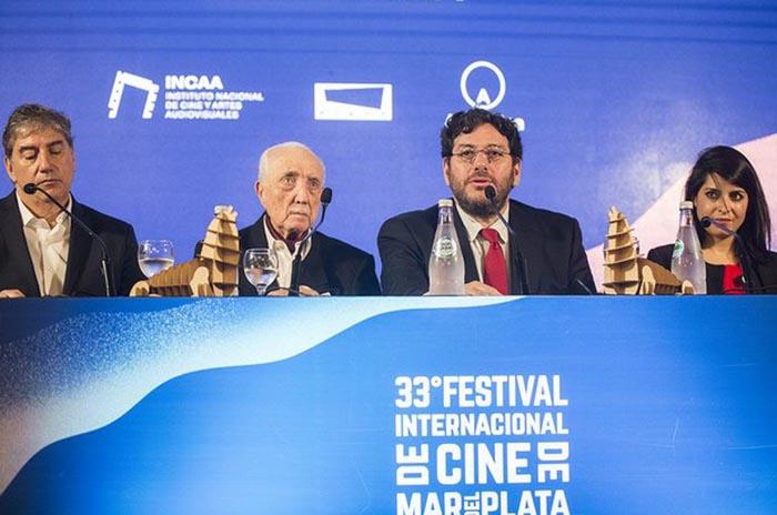 El 33° Festival Internacional de Cine, entre equilibrio e innovación