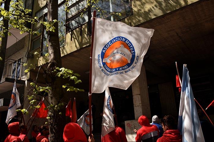 Mutual de Guardavidas: sin avances en la sesión, reunión conjunta de comisiones