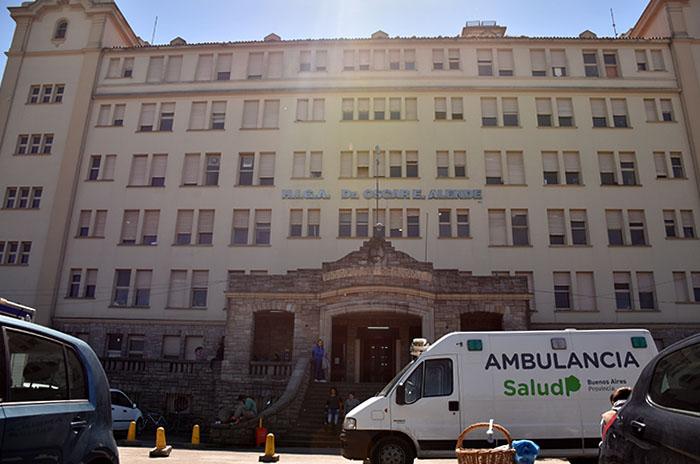 Buscan restituir la exención a la cooperadora de los hospitales